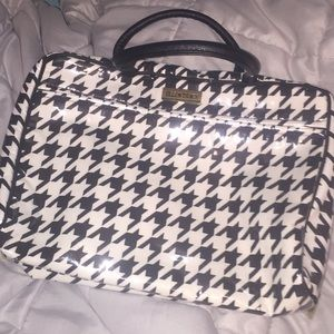 Vinyl Toiletry/Cosmetic Travel Bag